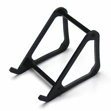 XTREME RACING BLACK ACRYLIC CHARGER STAND XTR2205ABK IMAX ORION TRAXXAS HELICOPT