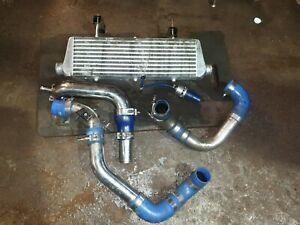 Astra zafira Vxr tx autosport Fmic Kit pipes top hat mounts baileys dump valve