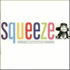 Squeeze Babylon and On  Us Lp
