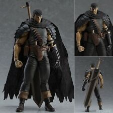 Figma 359 Berserk Guts Black Swordsman repaint Max Factory (100% authentic)