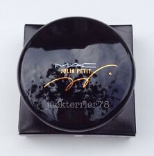 MAC Julia Petit; Prep & Prime Transparent Finishing Pressed Powder