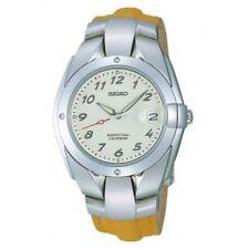 Reloj unisex Seiko Sll007p1 (38 mm)
