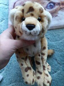 Webkinz Signature Cheetah