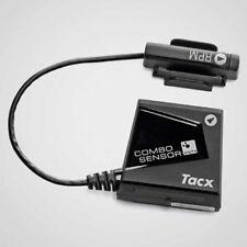 Tacx Bluetooth/Ant + Speed & Cadence Sensor T2015 Bike