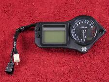 10K miles!  SPEEDOMETER GAUGE CLUSTER DASH 01-06 CBR600 600F4i F4i speedo gauges