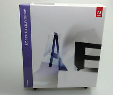 Adobe After Effects CS5 for Windows brand new sealed retail 65073351