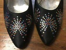 Vintage Christian Dior Shoes 36 1/2