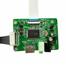 30Pin HDMI EDP LCD Controller Board Driver Kit Lcd Driver Board For 1080P