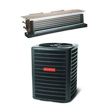 2 Ton 14 Seer Goodman Air Conditioning System GSX140241 - ACNF250616