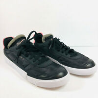 Nike Drop-Type LX AV6697-001 Black/Pink Tint Mens Sneaker Shoes Size 10 Mens
