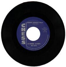 "ELMORE JAMES  ""MADISON BLUES c/w STORMY MONDAY BLUES""   BLUES"