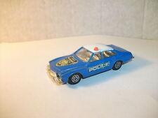 Corgi Juniors - Buick Regal ( Police )