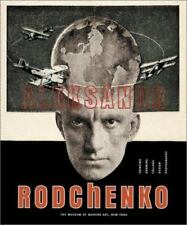 Alexander Rodchenko: Painting, Drawing, Collage, Design, Photography