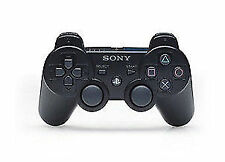 PS3 / Playstation 3-Original QTY DualShock 3 Wireless Controller #schwarz [Sony]