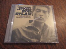 CD Album Bob Dylan - The times they are a-changin'
