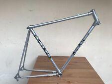 ALAN ** Vintage Aluminum Bike Frame