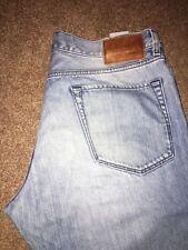 HUGO BOSS Coloured Big & Tall Size Jeans for Men