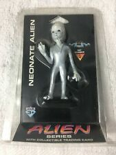 Neonate Alien from Alien Series Set 4 with Trading Card Shadowbox Collectible