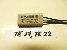 Kondensator für Hilti TE 22, TE 17 Neu als Ersatzteil !!!! (BV16250/43/11) !
