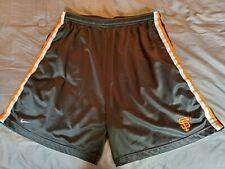 NIKE San Francisco Giants Shorts Size XL