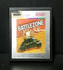 Battlezone (Atari 2600, 1983) Cart Only