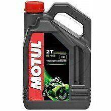 2t motul aceite 510 4l hc-sintético 510