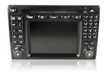 Mercedes clk w208 Comand 2.0 display reparación defectuosa
