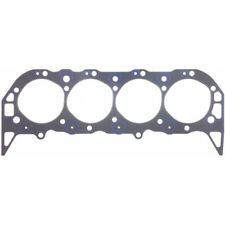 "Fel Pro Cylinder Head Gasket 1027; Steel Core Laminate .039"" 4.370"" for BBC"