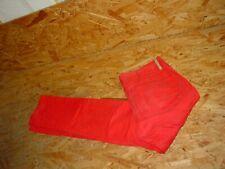 Außergew. Herren Jeans v.ESPRIT/EDC Gr.W32/L34 rot TOP!!!