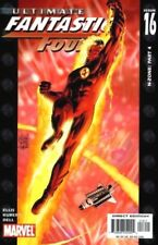 Ultimate Fantastic Four #16 (NM)`05 Ellis/ Kubert