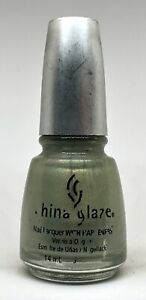 China Glaze Nail Polish L8R G8R 647 Holographic OMG #80812