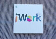 Genuine Apple iWork 09 Mac DVD (MB942Z/A) -  Brand New.