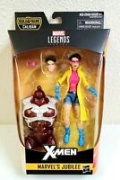 Marvel Legends Series X-Men Marvels Jubilee Action Figure Caliban BAF 2018