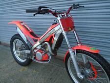 Gas Gas JTR 250 Trials bike