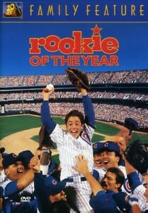 ROOKIE OF THE YEAR (WS) NEW DVD