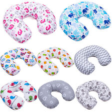 BREAST FEEDING MATERNITY NURSING PILLOW BABY SUPPORT AMAZING DESIGNS