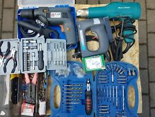 Werkzeug Konvolut Werkstattauflösung