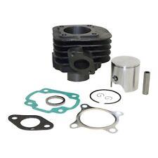 70ccm Racing Sport Zylinder Kit Set komplett für Minarelli liegend 50 Aprilia At