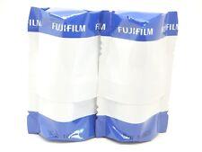 2 x FUJI FUJICHROME VELVIA 50 120 CHEAP SLIDE FILM by 1st CLASS ROYAL MAIL