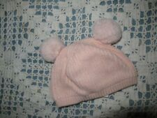 ae8c0b716 Old Navy Girls Pink Baby Hats for sale | eBay