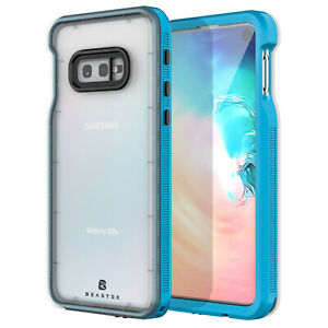 For Samsung Galaxy S10e Case Cover Waterproof Shockproof with Screen Protector