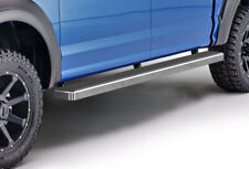 iBoard Running Boards 5 inches Fit 15-20 Ford F150 SuperCrew Cab & 17-20 F250