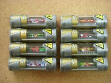 Kyoryuger Super Sentai Zyudenchi 8pcs set another ver. POWER RANGERS Dino Charge