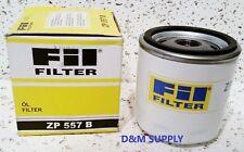 IH Case International Oil Filter 84475542 86402050 87409203 SBA140517020