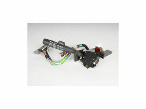 For 1995-2002 Chevrolet C3500HD Turn Signal Switch AC Delco 58861BK 1996 1997