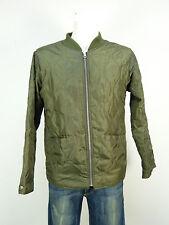Khujo chaqueta talla M/verde & tendencia + invierno caliente (m 1285)