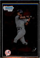 2010 Bowman Chrome Baseball Part 2 Prospects
