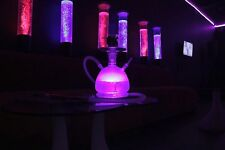 2X LED Hookah Light Waterproof - Water Activated lasts hours fits most hookahs