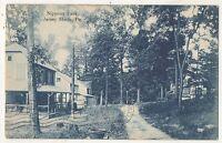 Nippono Park JERSEY SHORE PA Vintage Lycoming County Pennsylvania Postcard