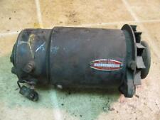 Delco Remy 1102170 12 Volt Generator 1960-1962 Cadillac 1961 60 61 62